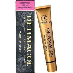 Dermacol Make-Up Cover Waterproof SPF30 211 30ml