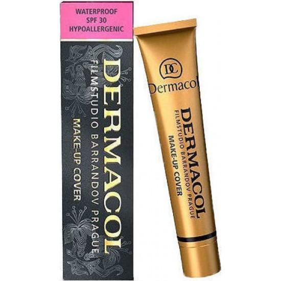 Dermacol Make-Up Cover Waterproof SPF30 211 30ml