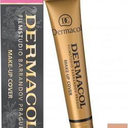 Dermacol Make-Up Cover Waterproof SPF30 210 30ml