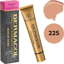 Dermacol Make-up Cover Waterproof SPF30 225 30gr