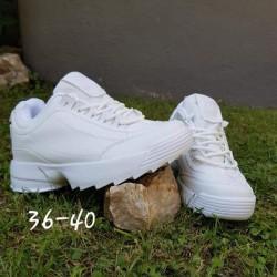 Aσπρο sneakers