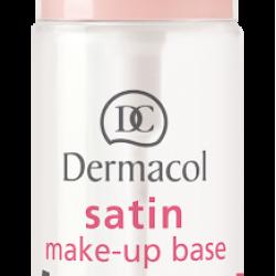 Dermacol Satin Make Up Base Βάση για Make Up 30ml