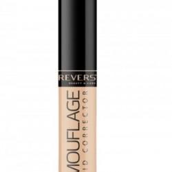 Revers Camouflage Liquid Corrector - Concealer 102 Nude