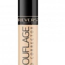 Revers Camouflage Liquid Corrector - Concealer 101 Beige